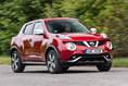 Nissan Juke: Patka na druhou stranu