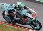 Motocyklová VC Katalánska 2019: Infarktový závěr Moto3 pro Marcose Ramíreze