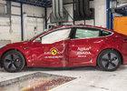 """Tesla prý uvádí """"zavádějící informace"""" o bezpečnosti Modelu 3, čelí dalšímu vyšetřování"""