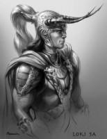 Avatar - Loki