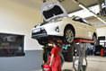 Dlouhodobý test: Toyota Auris Hybrid Combi
