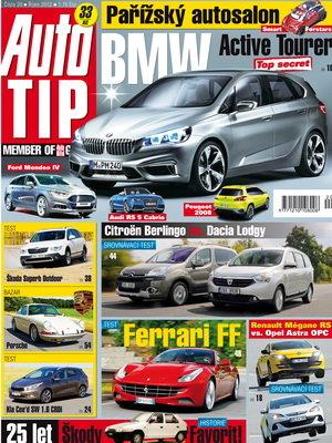Auto Tip 20/2012