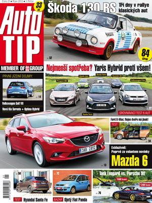 Auto Tip 21/2012