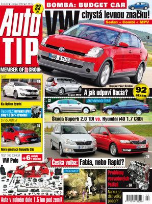 Auto Tip 22/2012