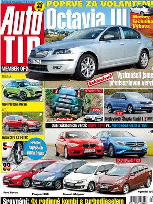 Auto Tip 23/2012