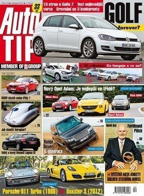 Auto Tip 24/2012
