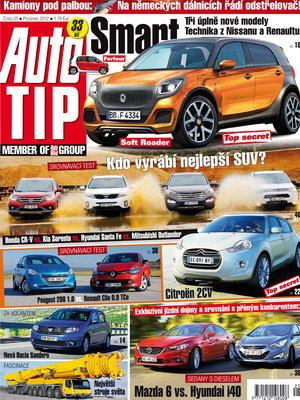 Auto Tip 25/2012