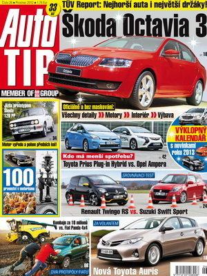 Auto Tip 26/2012