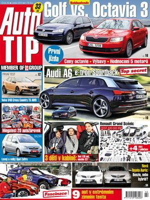 Auto Tip 02/2013