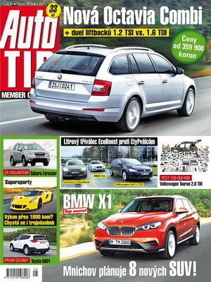 Auto Tip 05/2013