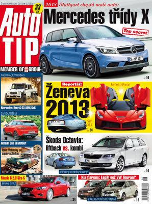 Auto Tip 06/2013
