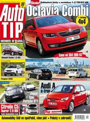 Auto Tip 10/2013
