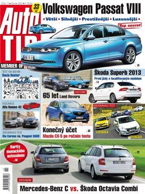 Auto Tip 11/2013
