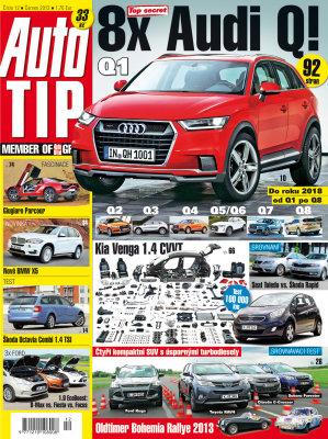 Auto Tip 12/2013