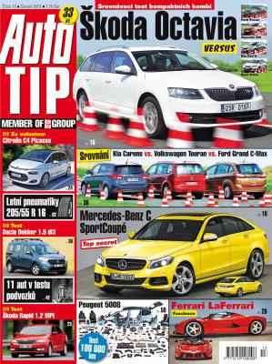 Auto Tip 13/2013