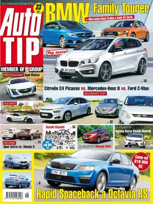 Auto Tip 15/2013