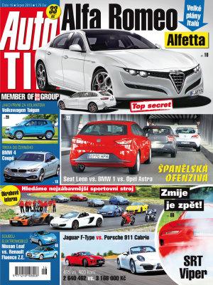 Auto Tip 16/2013