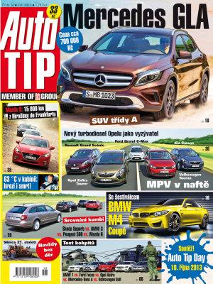 Auto Tip 18/2013