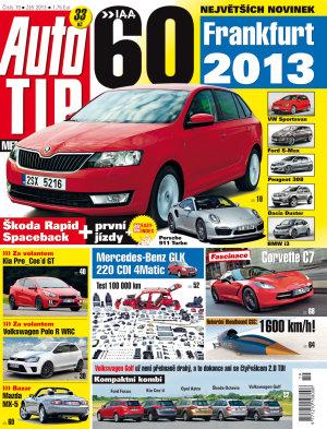 Auto Tip 19/2013