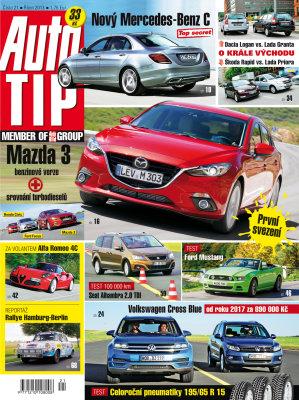 Auto Tip 21/2013