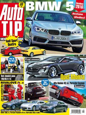 Auto Tip 22/2013