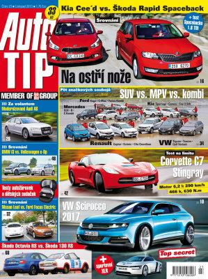 Auto Tip 23/2013