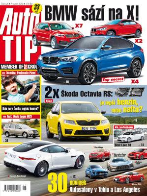 Auto Tip 25/2013