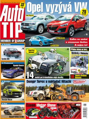 Auto Tip 26/2013