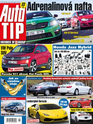 Auto Tip 02/2014
