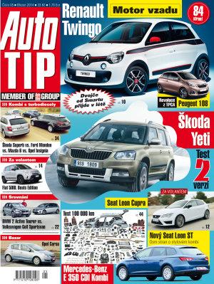 Auto Tip 05/2014
