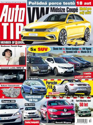 Auto Tip 10/2014