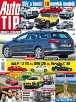 Auto Tip 12/2014