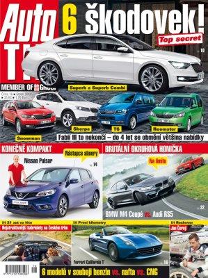 Auto Tip 16/2014