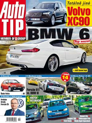 Auto Tip 19/2014