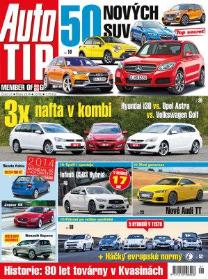 Auto Tip 21/2014