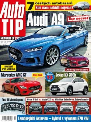 Auto Tip 22/2014