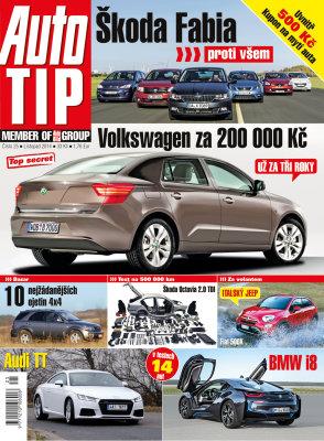 Auto Tip 25/2014