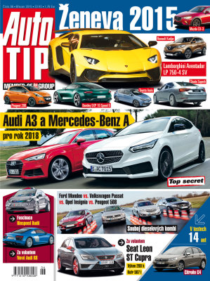 Auto Tip 06/2015