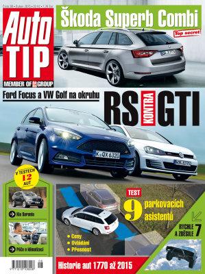 Auto Tip 08/2015