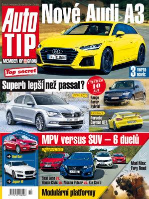 Auto Tip 11/2015