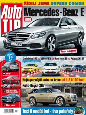 Auto Tip 15/2015