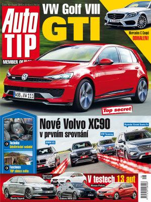 Auto Tip 16/2015