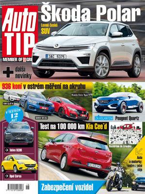 Auto Tip 18/2015