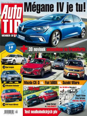 Auto Tip 20/2015