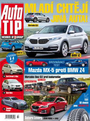 Auto Tip 22/2015