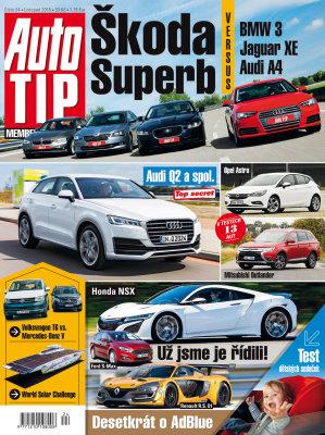 Auto Tip 24/2015