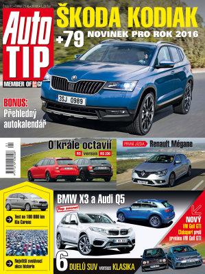 Auto Tip 01/2016