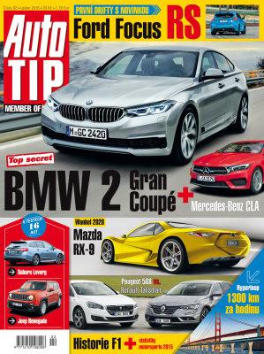 Auto Tip 02/2016
