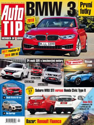 Auto Tip 04/2016