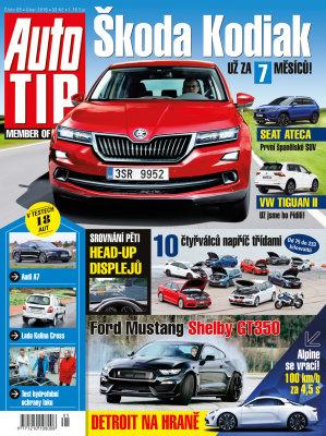 Auto Tip 05/2016